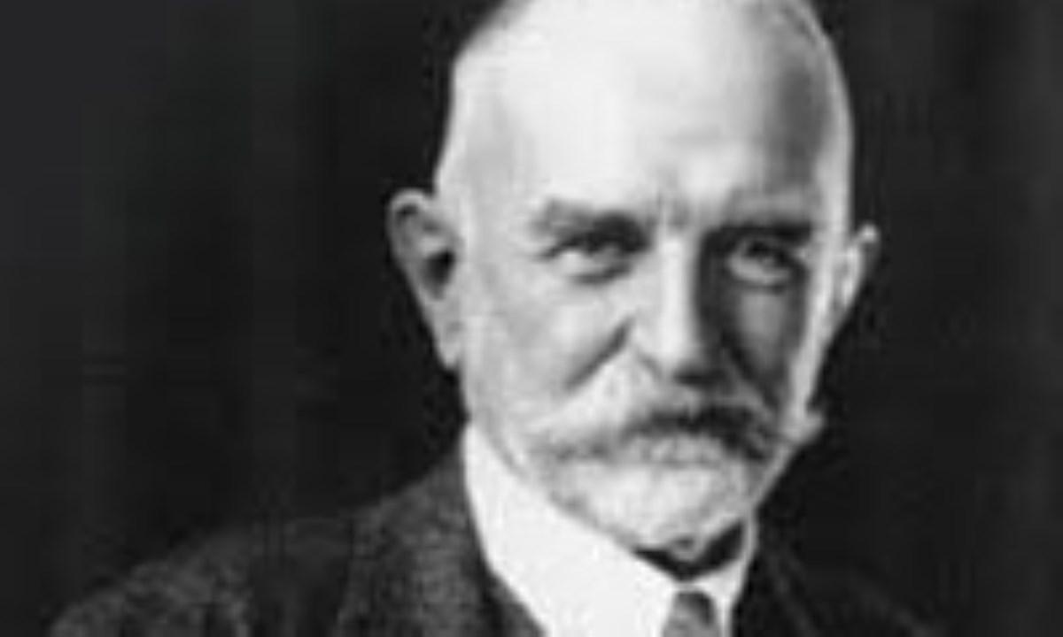 جامعه شناسي جورج هربرت ميد