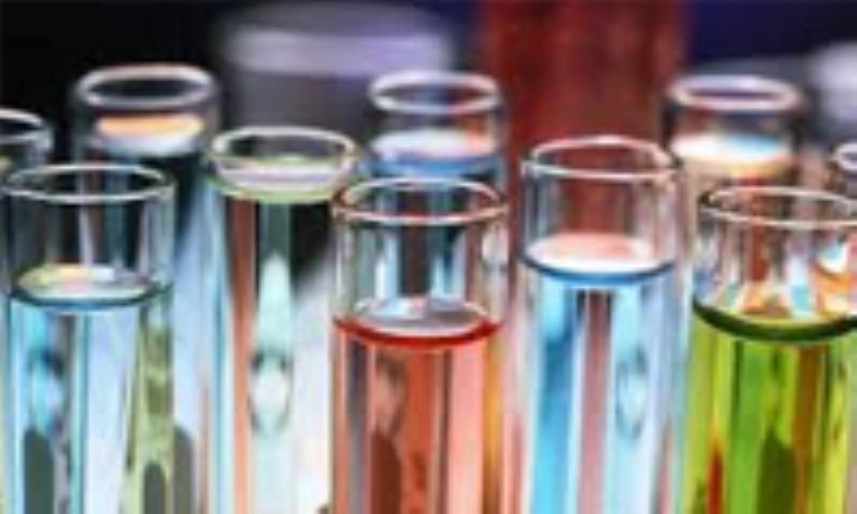 خواص شیمیایی ماده