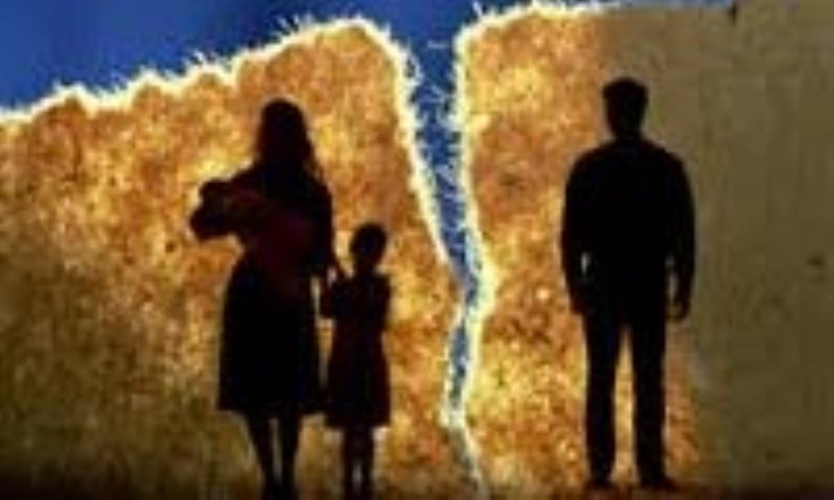 تأثیر طلاق بر همسران چگونه است؟