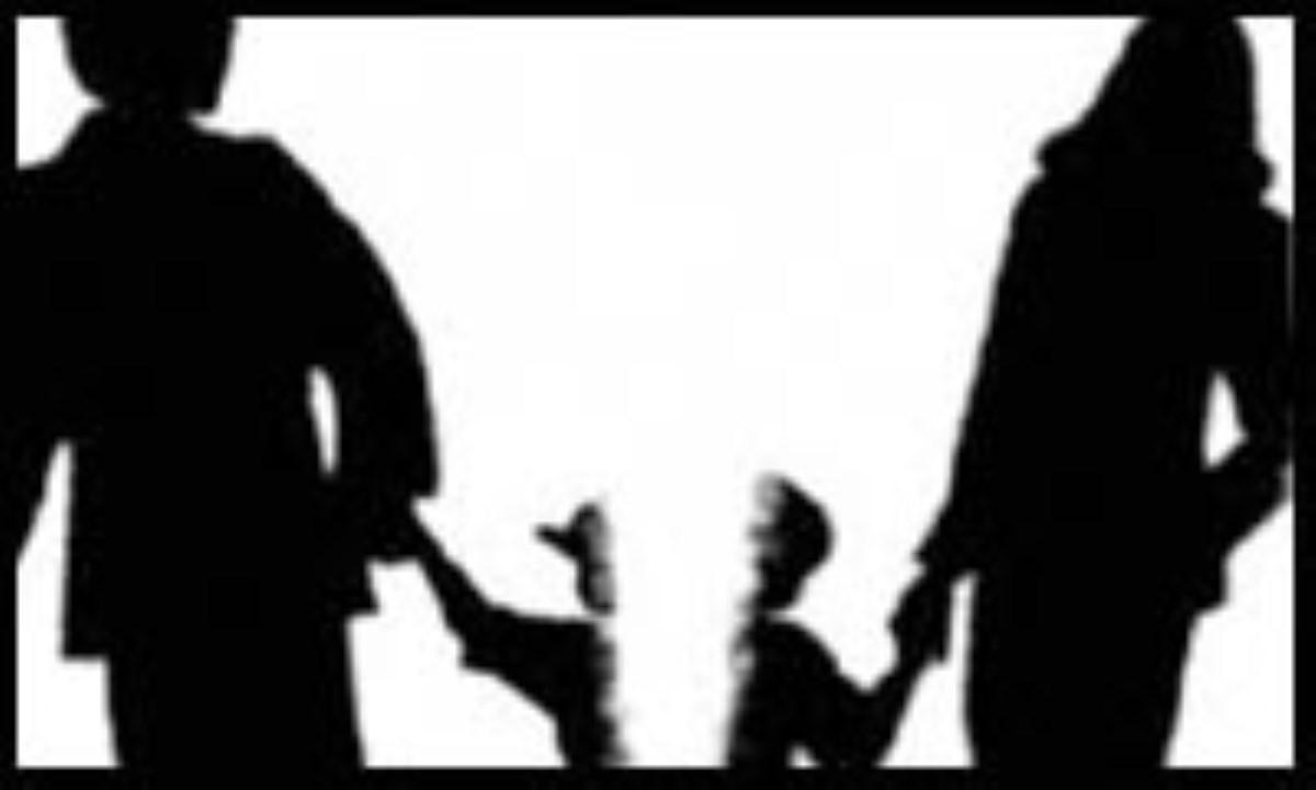 تأثیر طلاق بر کودکان