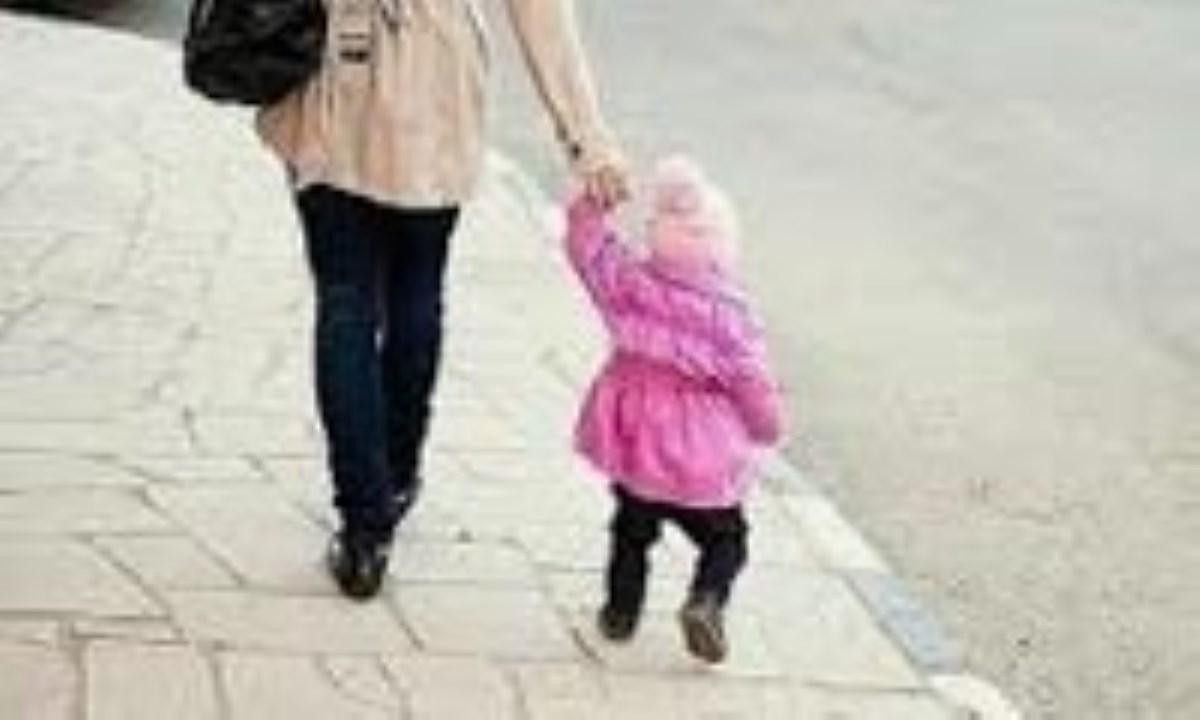 نحوه ی سرپرستی از فرزندان، پس از طلاق