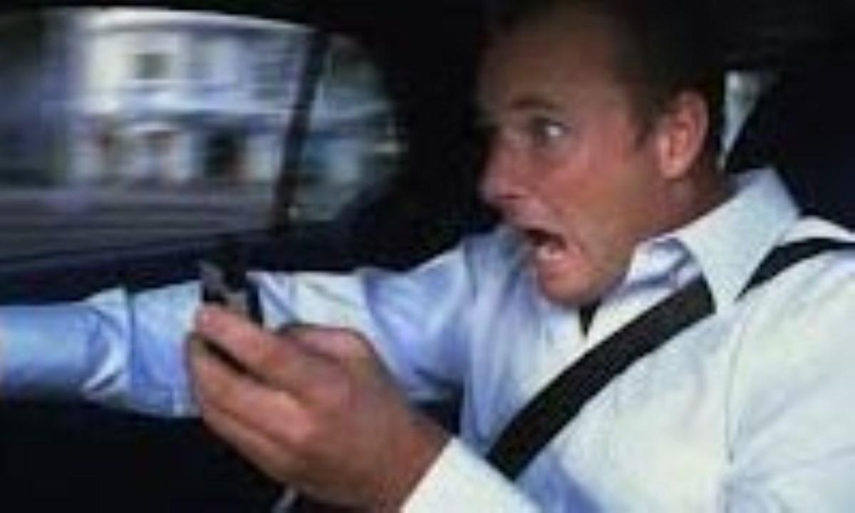 موبایل؛ عامل ایجاد فشار روانی