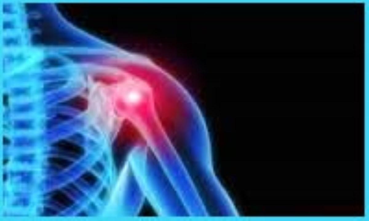 ورزشهای التهاب مفاصل شانه