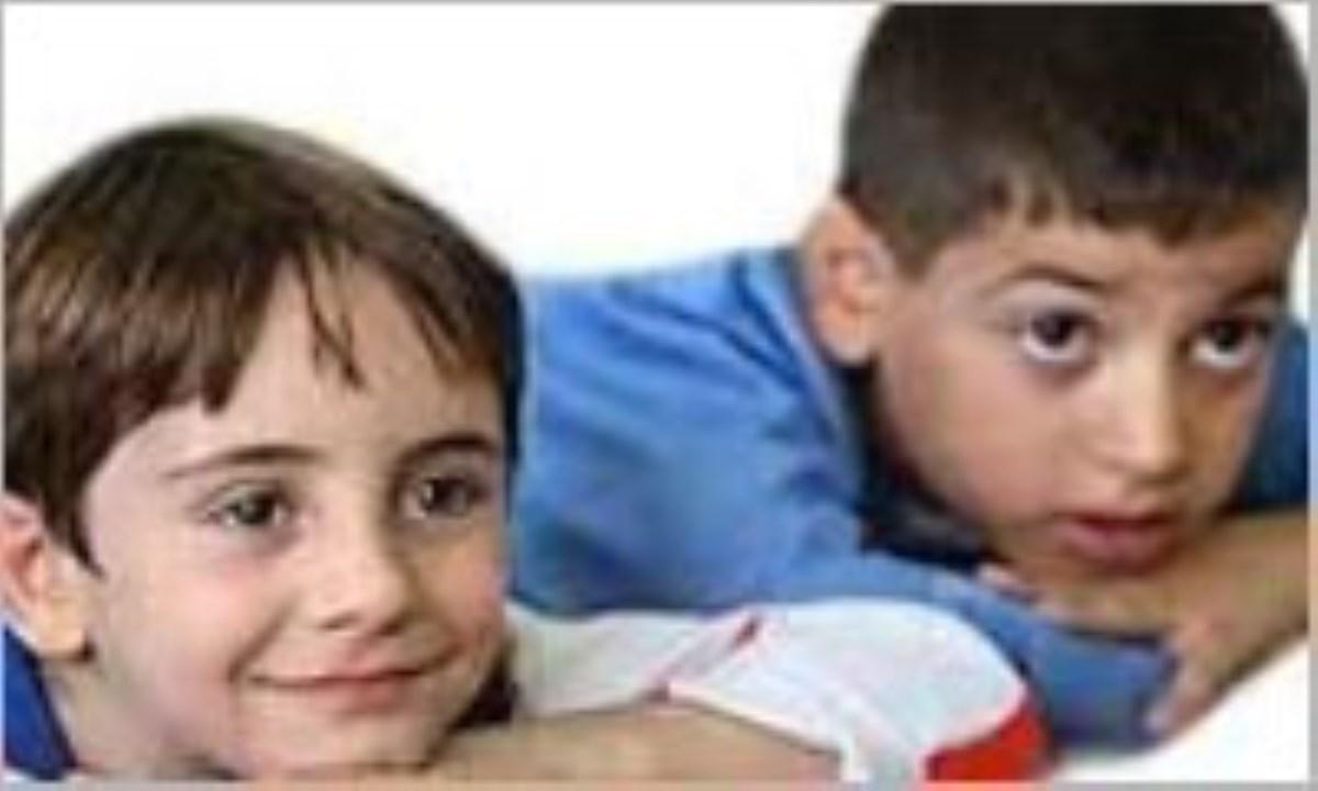 تفاوت فرزندتان را با خود به رسمیت بشناسید