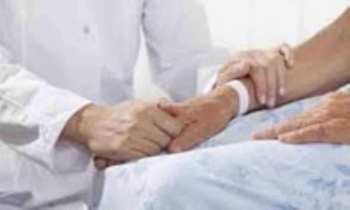 برآورده کردن خواسته های بیمارِ در حال فوت