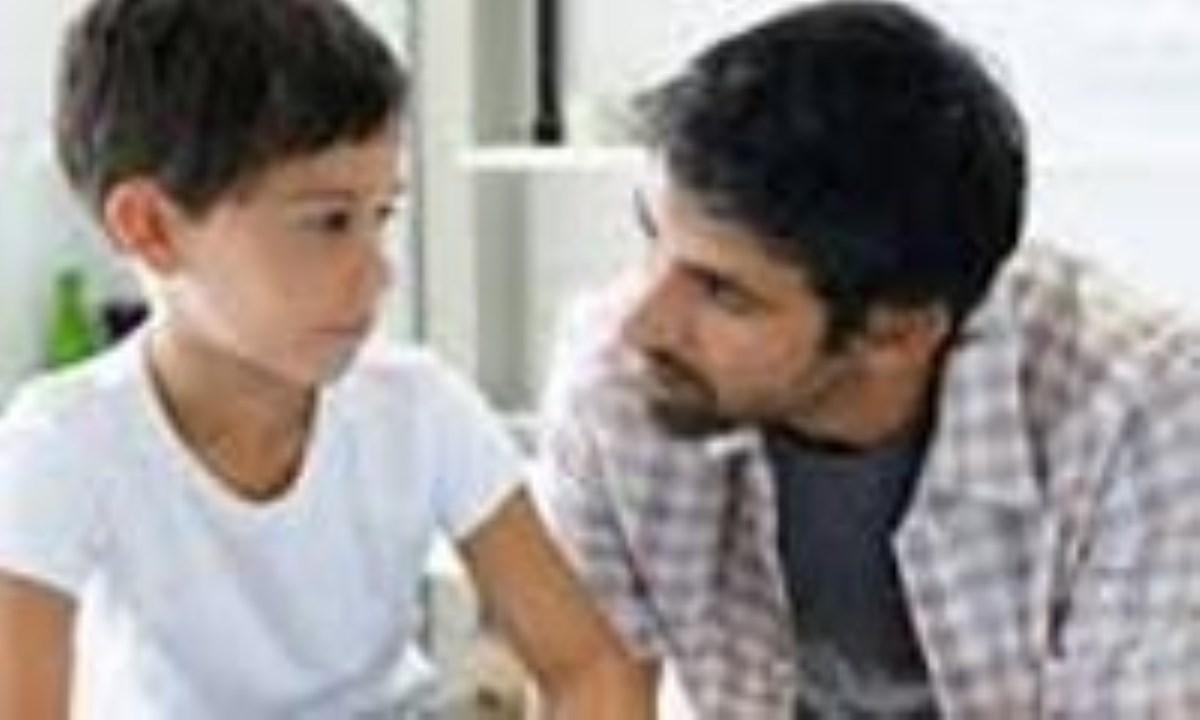 صحبت با فرزندان درباره ی بیماری سخت والدین