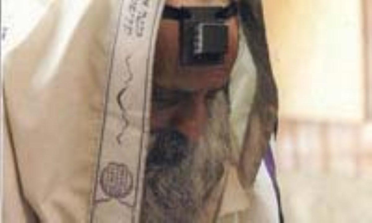 مناسك و مراسم ديني يهود