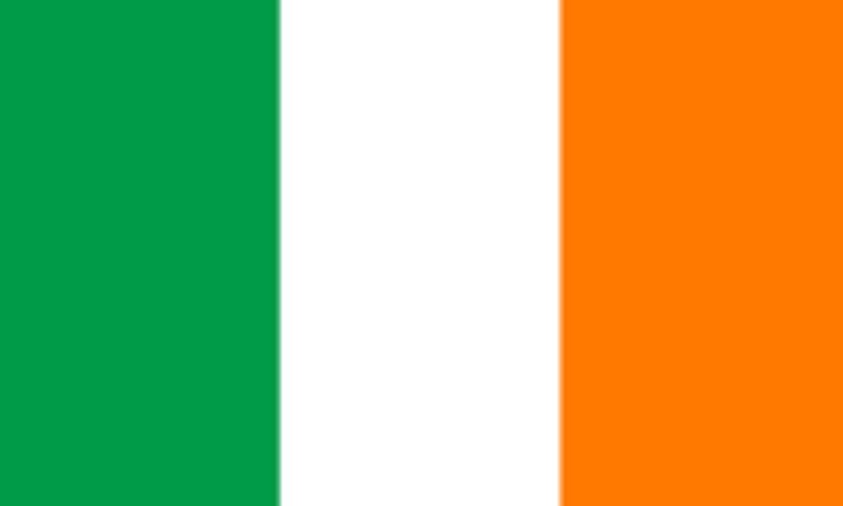 ايرلند IRLAND (.ir)