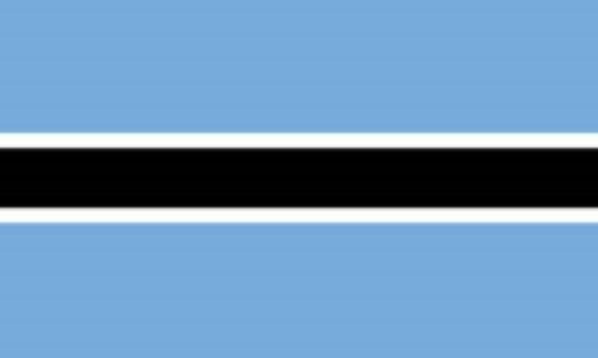 بوتسوانا BOTSWANA (.bw)