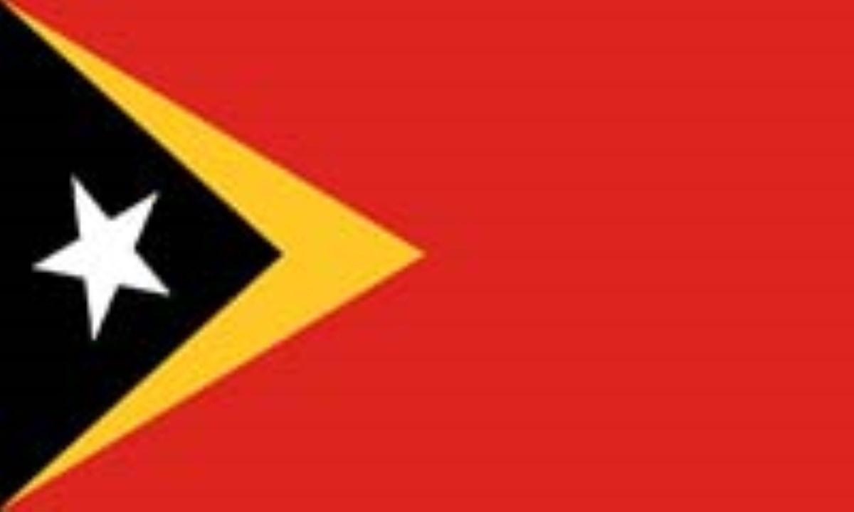 تيمور شرقي: EAST TIMOR (.tl)