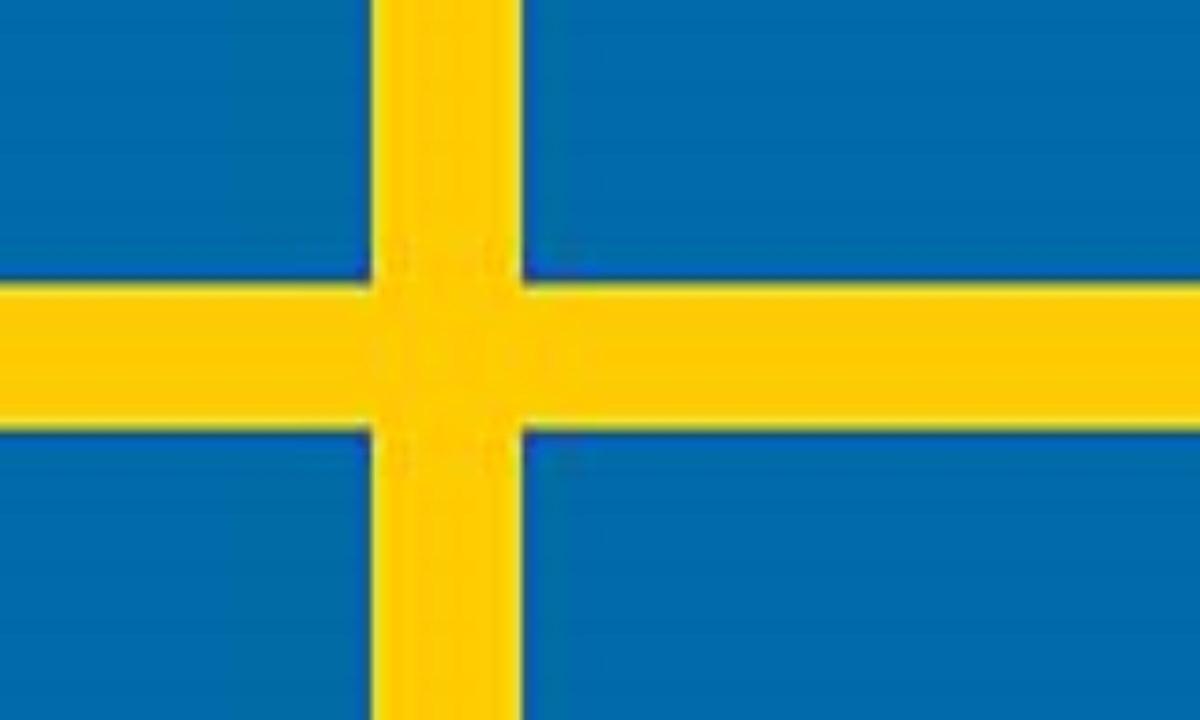 سوئد: SWEDEN (.se)