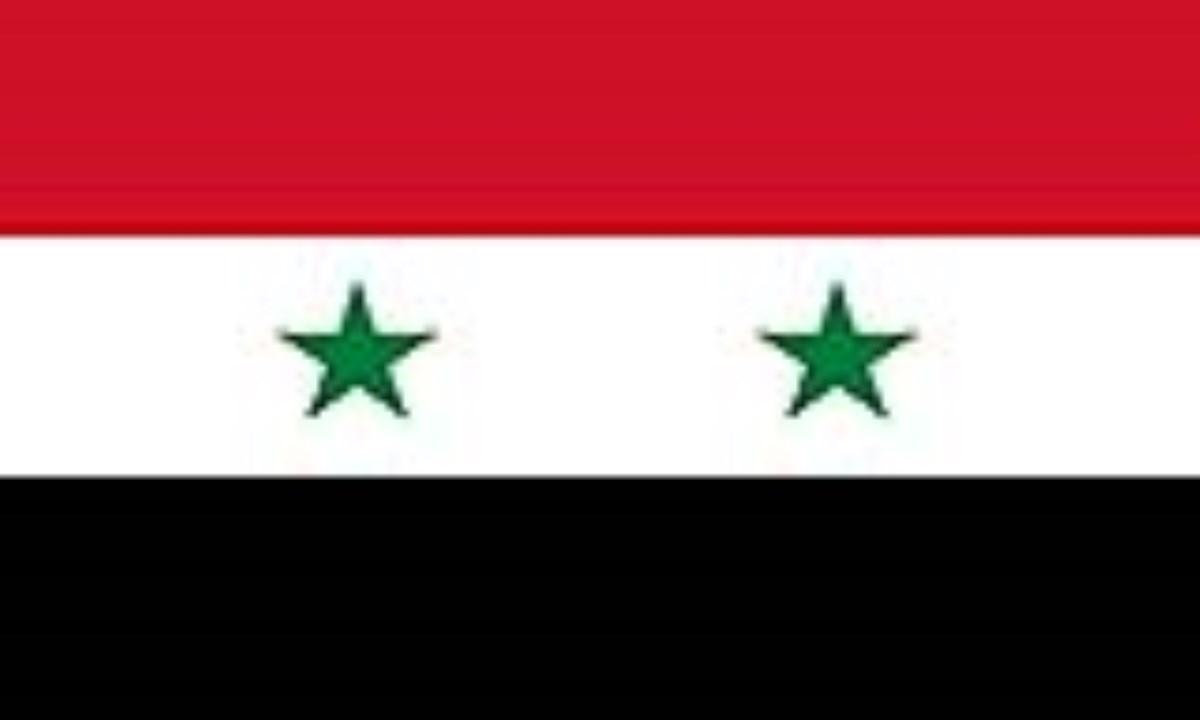 سوريه: SARIA (.sy)