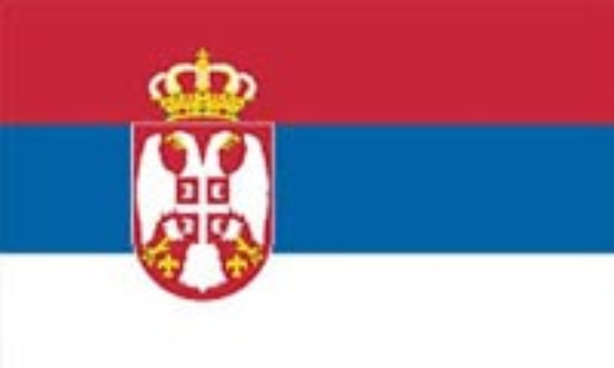 صربستان: SERBIA (.rs)