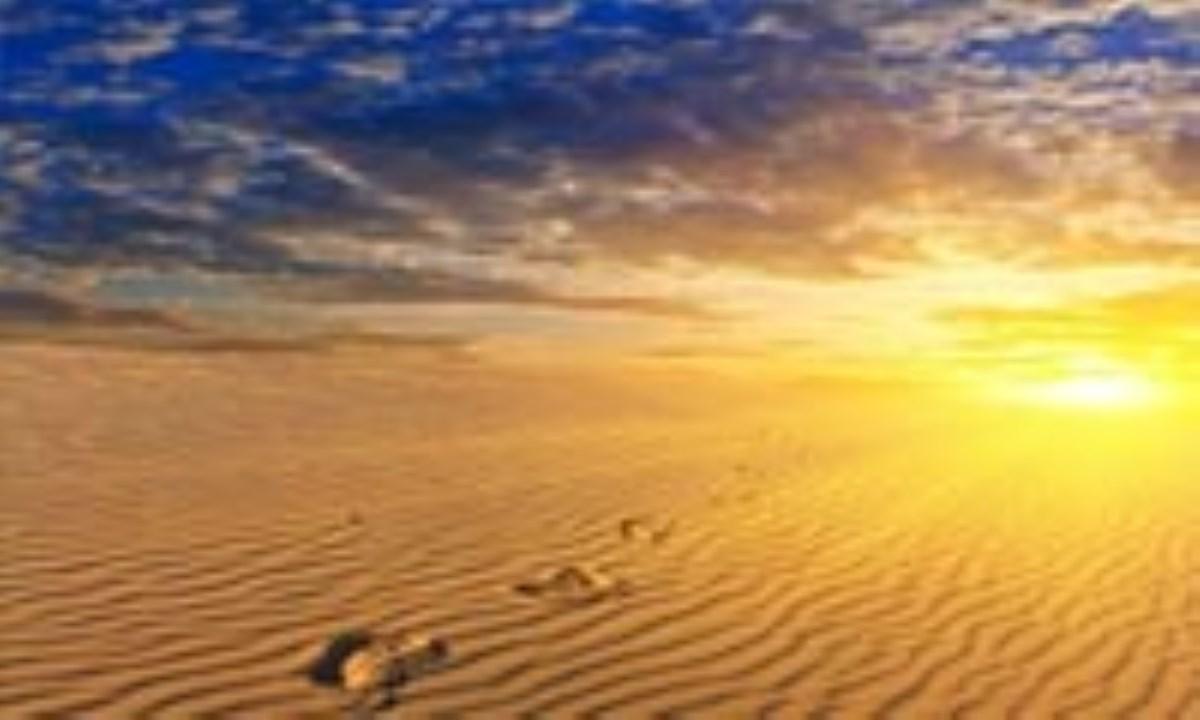 آثار تغییرات آب و هوا