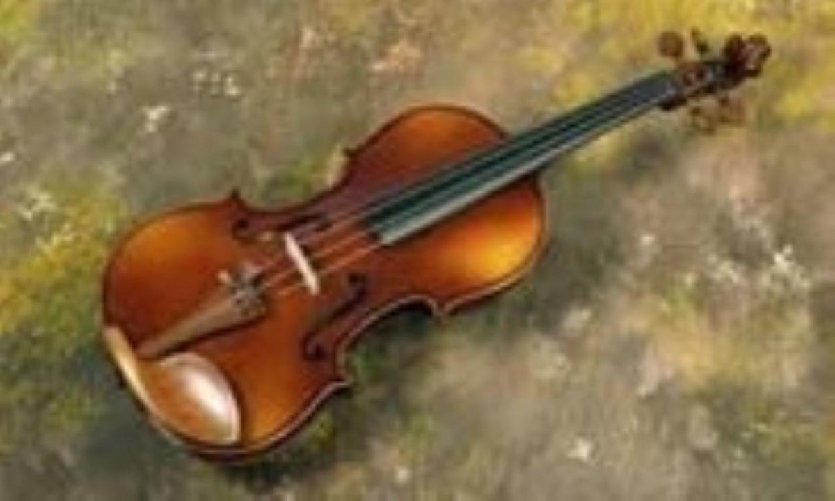 ویولن قدیمی باشد یا جدید؟