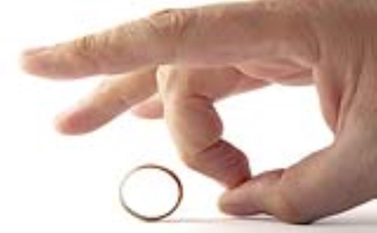 ازدواج ممنوع!