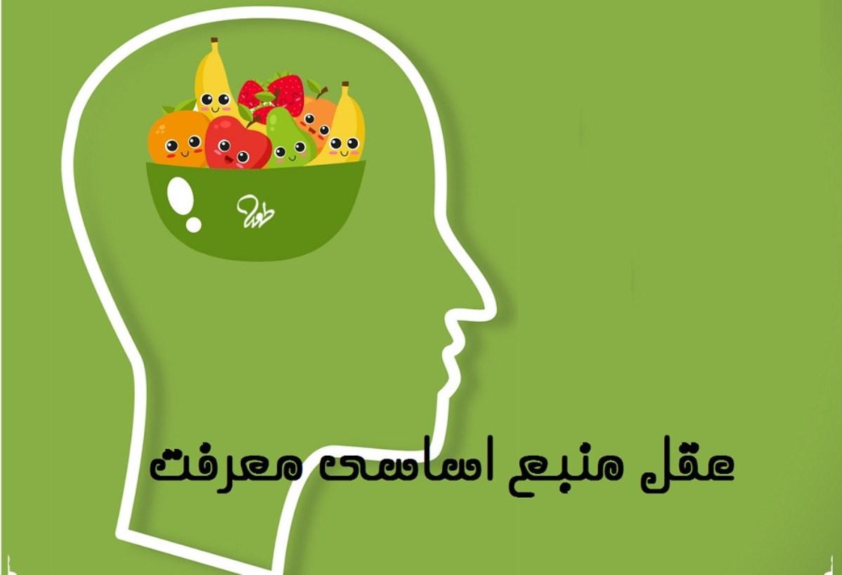 عقل منبع اساسی معرفت