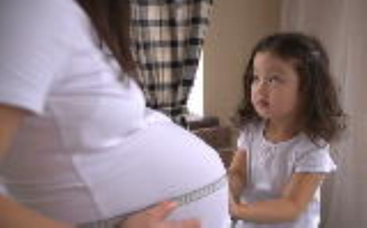 سلامت هنگام بارداری