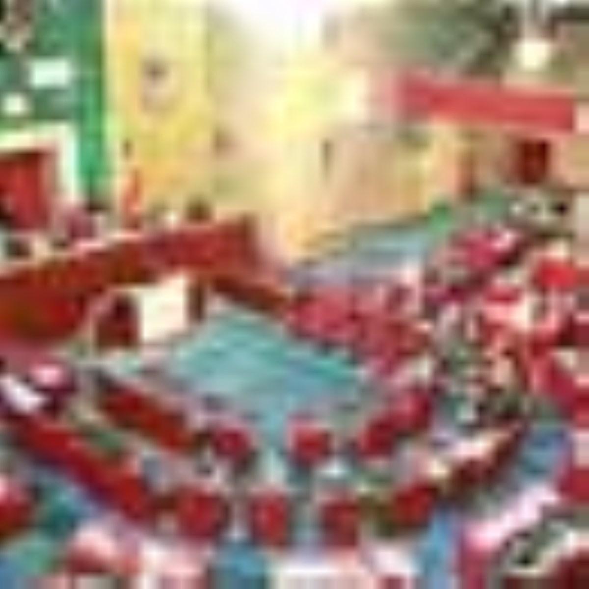 مجلس شورای اسلامی از دیدگاه حضرت امام (ره)