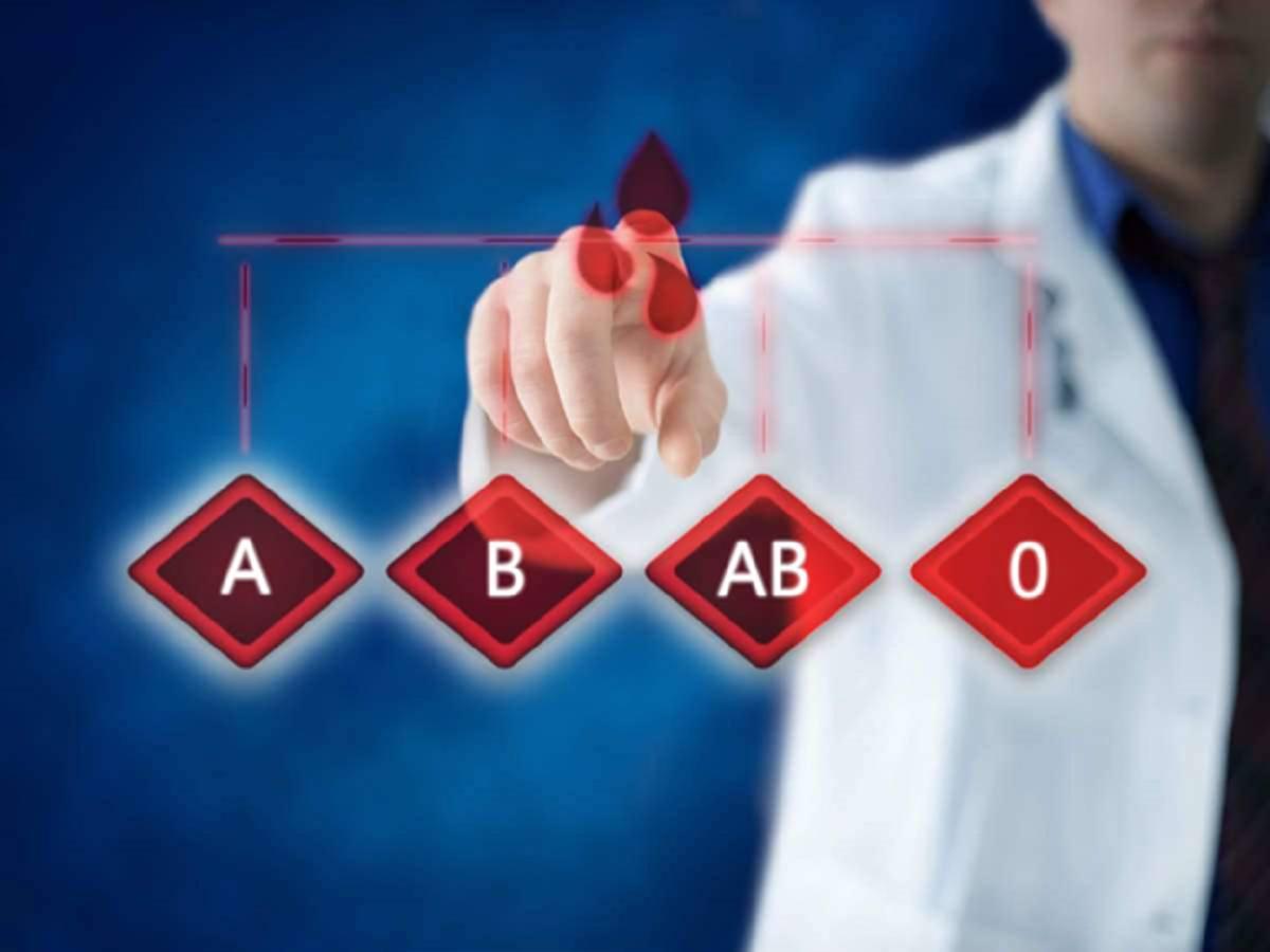 تاثیر گروه های خونی بر ویژگی های روانشناختی هر فرد
