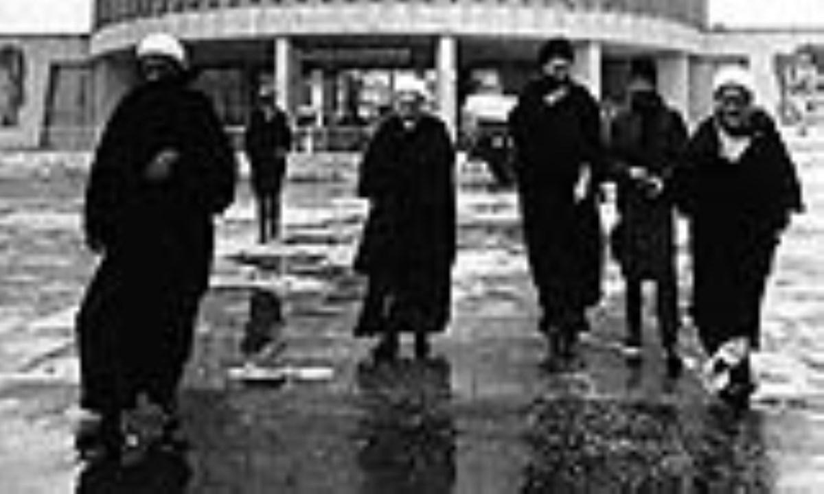 وقتی قذافی امام موسی صدر تقلبی را به ایتالیا فرستاد