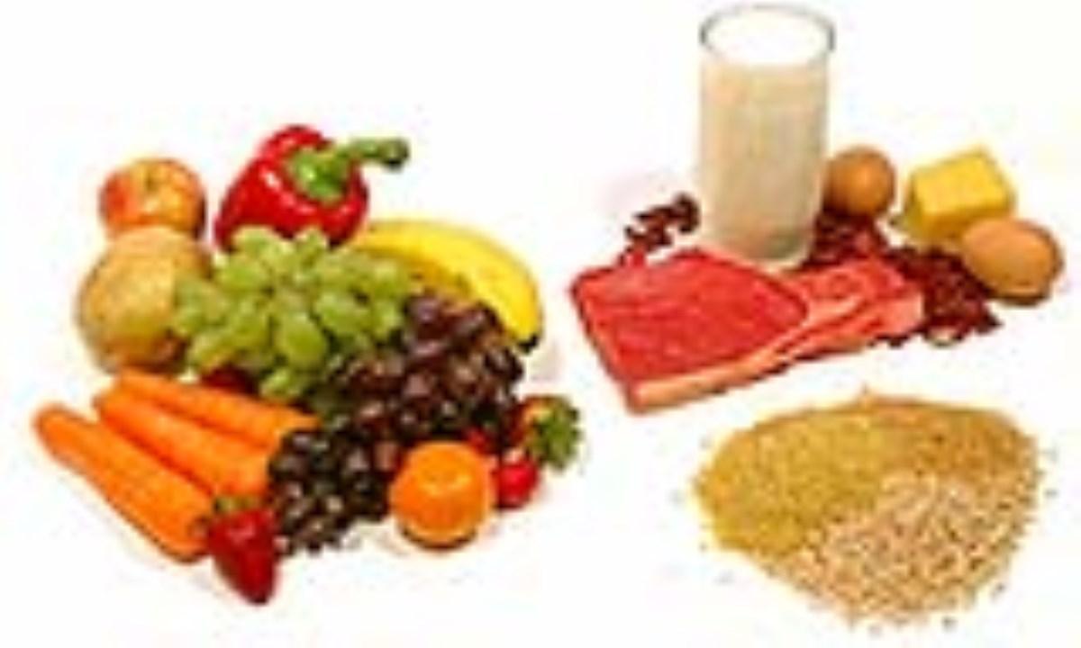 ۱۵ روش جالب برای تغذیه ای بهتر