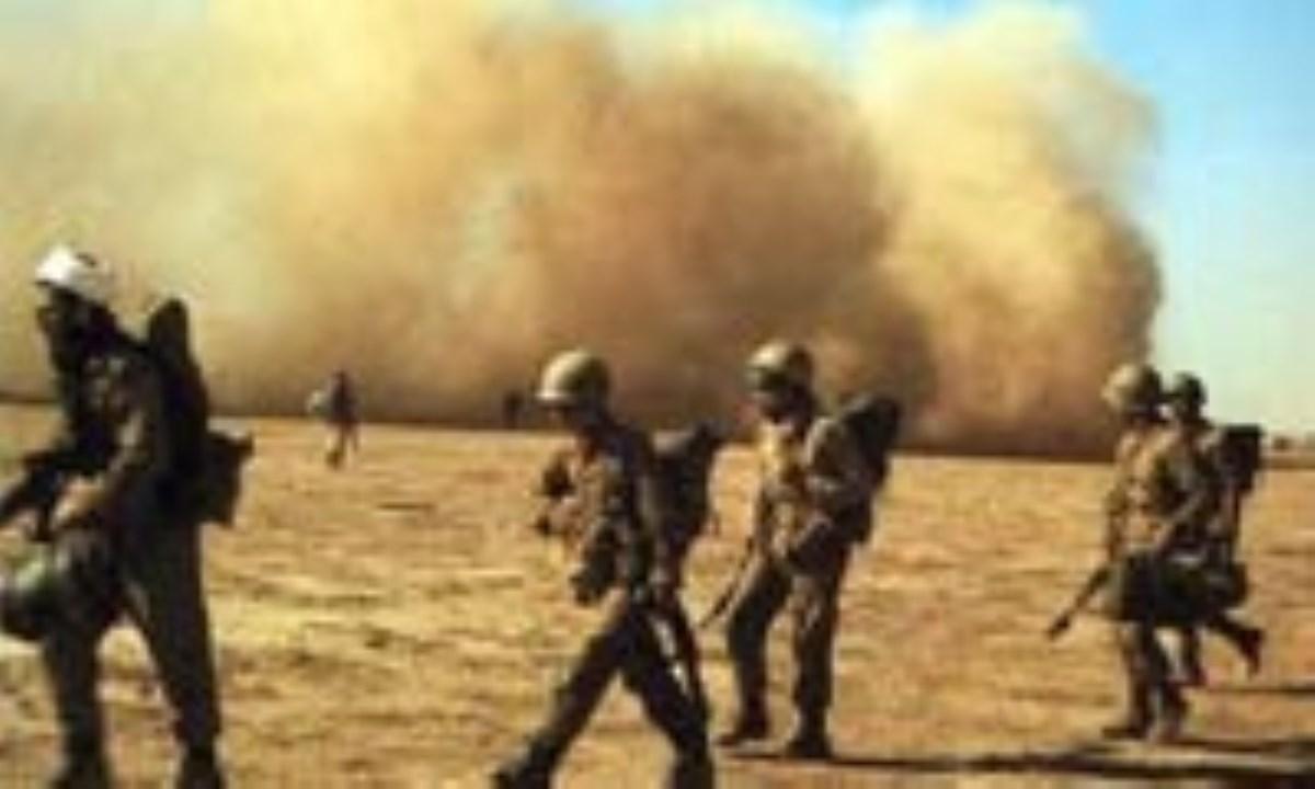 «فاتح» برگ برنده رزمندگان ایرانی در نبردهای قرن 21