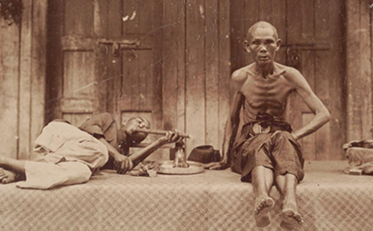تجربه ی کشورهای ویتنام و ژاپن در مبارزه با اعتیاد