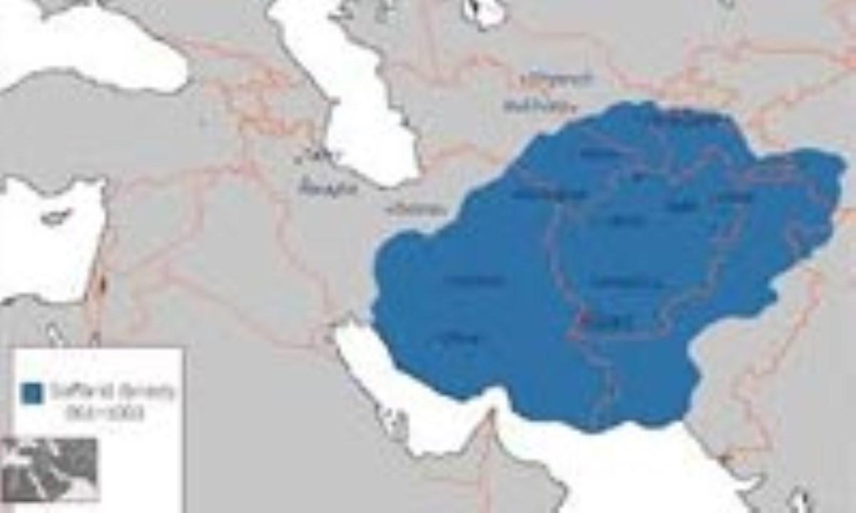 بررسی اوضاع داخلی خلافت عباسیان از آغاز تا پایان دوره اول (3)