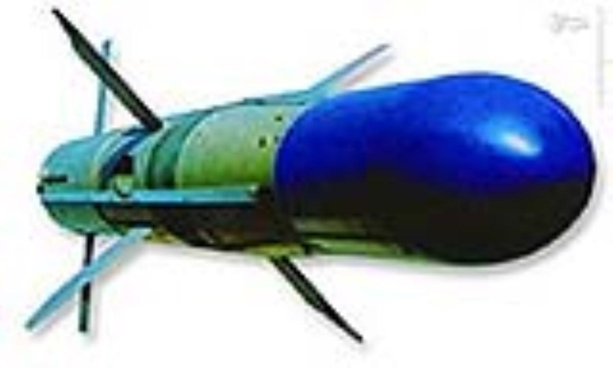 «توفان 3» مرگبارترین موشک ضدزره ایرانی با سرجنگی ویژه