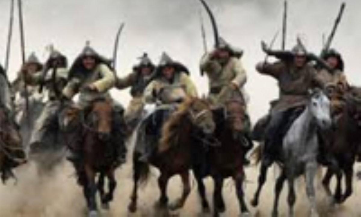 مغولان و تیموریان در ایران