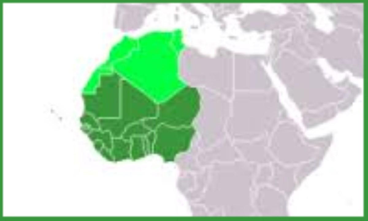 اسلام در آفریقای غربی