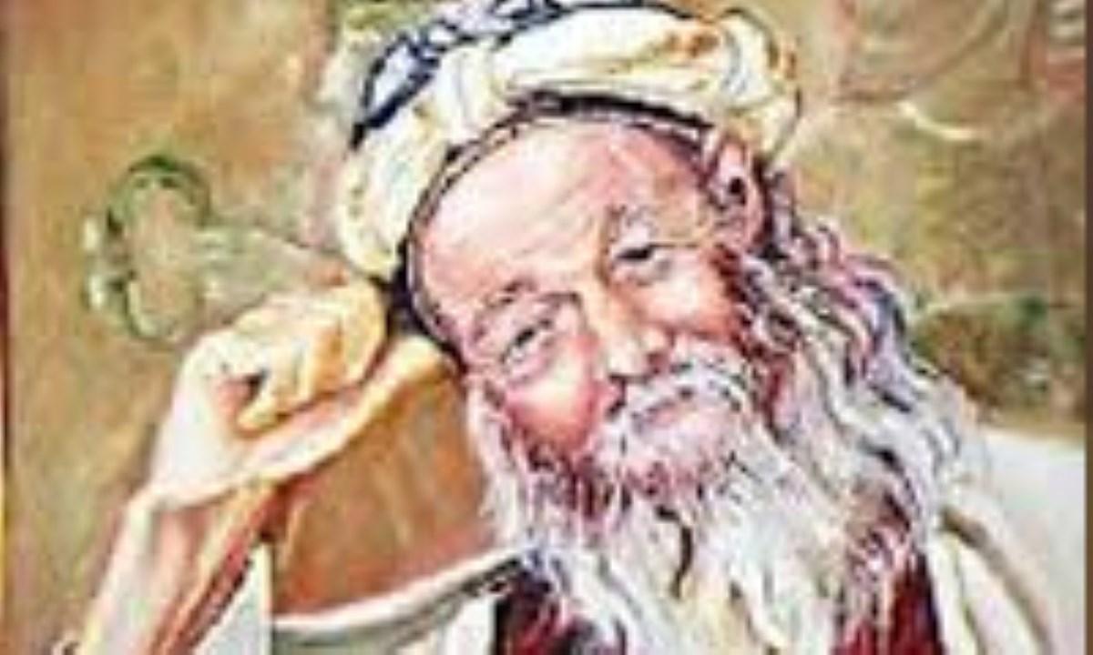 «آب» بجاي «خواب» در چشمان ابوسعيد