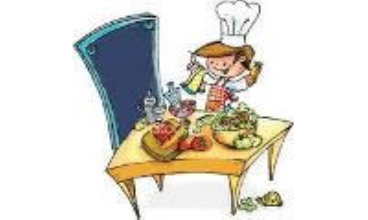 رژیمهای غذایی آسان برای دختران نوجوان