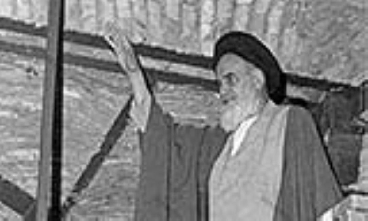 وقتی «رهبر انقلاب» با قسم دادن از تصمیمش منصرف شد