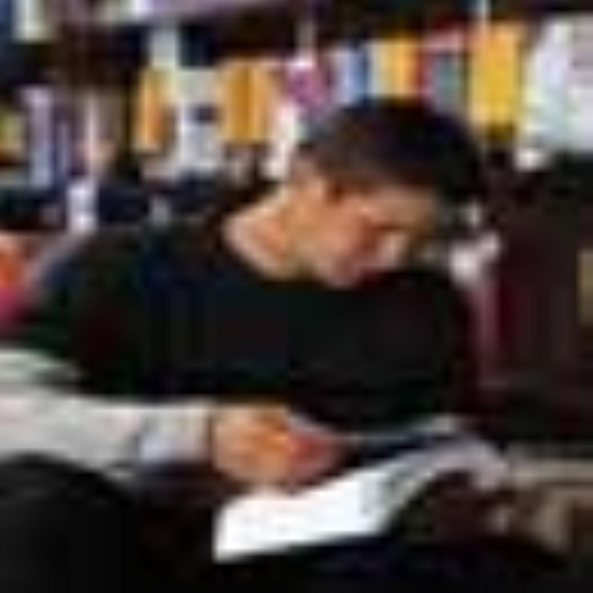 8نکته در تمرکز مطالعه