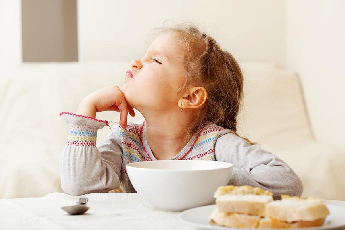 چگونه می توانم اشتهای کودک خود را تقویت کنم؟