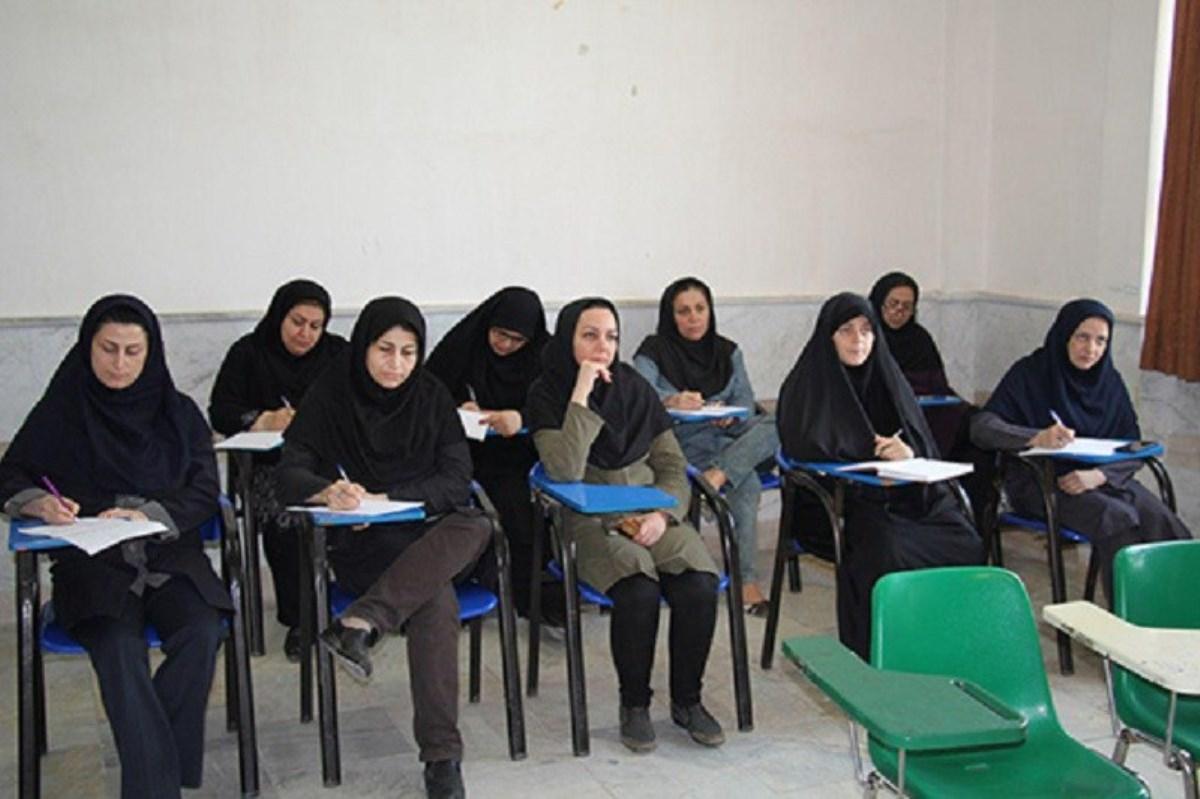 اخلاق اسلامی در عرصه تعلیم و تربیت