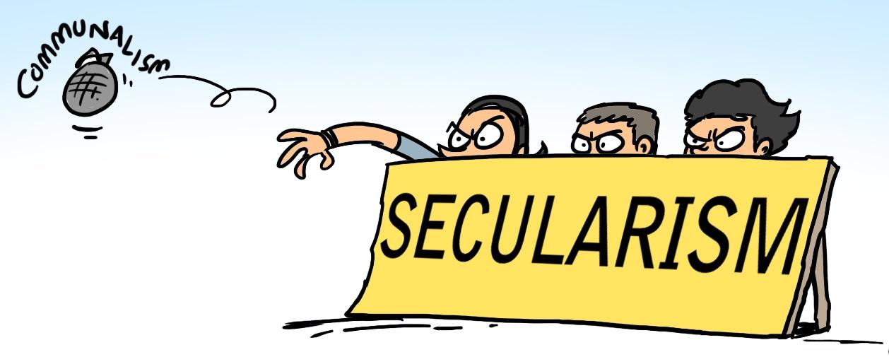 سکولاریسم سیاسی (قسمت سوم)