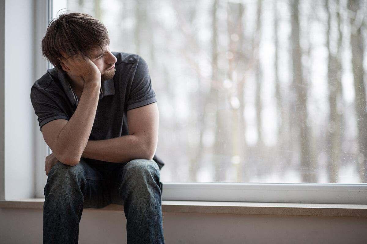 اختلال استرس حاد ، علائم و درمان آن