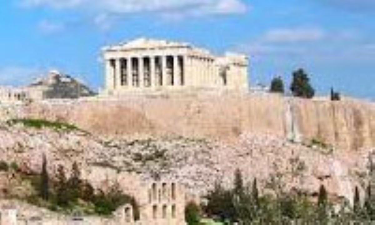 آداب و رسوم یونان باستان