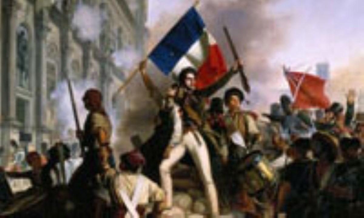 اوضاع اجتماعی و فرهنگی اروپا بعد از انقلاب فرانسه