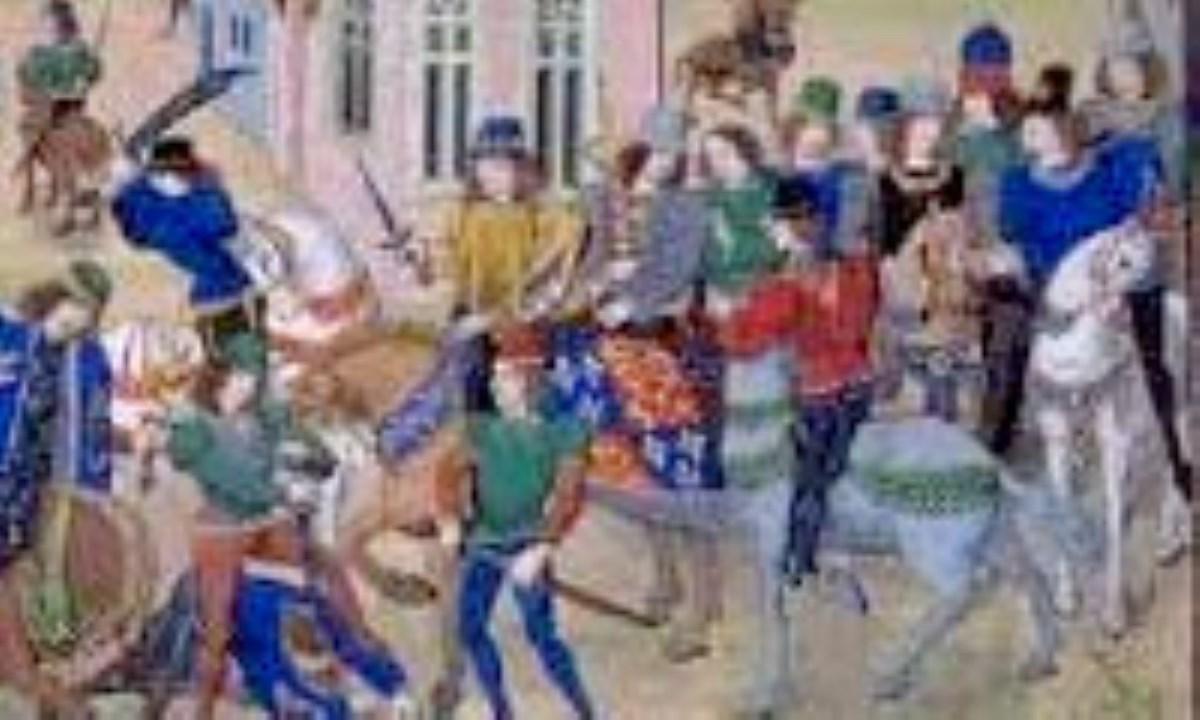 اوضاع فرهنگی، اجتماعی، اقتصادی اروپا از سال 1815 تا 1830