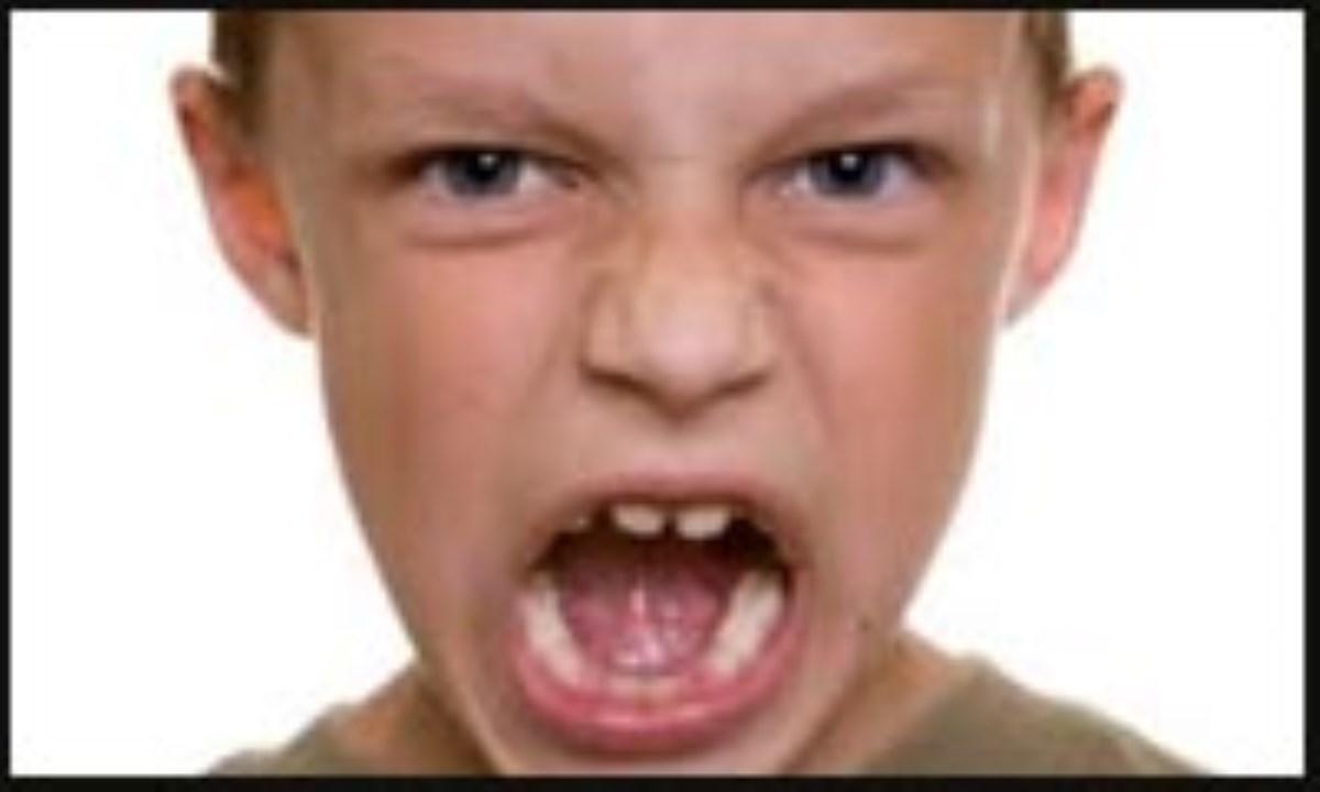 طبقه بندی و تشخیص اختلالات رفتاری کودکان