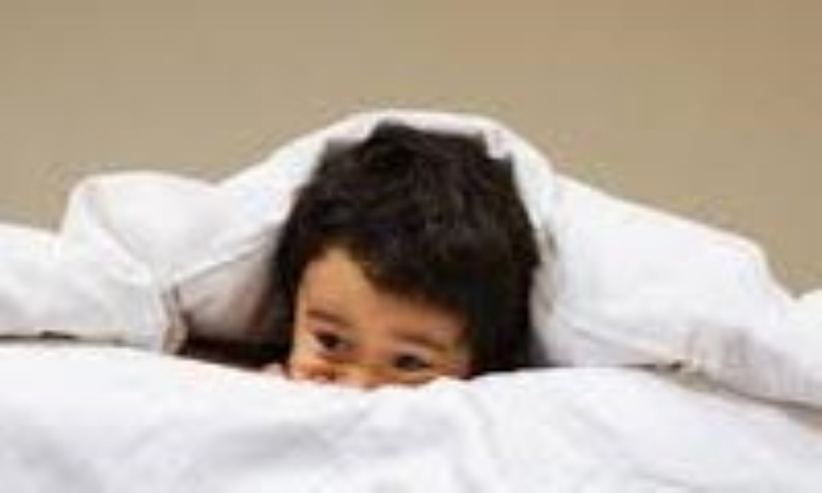 اختلالهای مربوط به خوابیدن