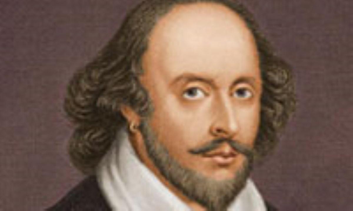 انگلستان و شکسپیر