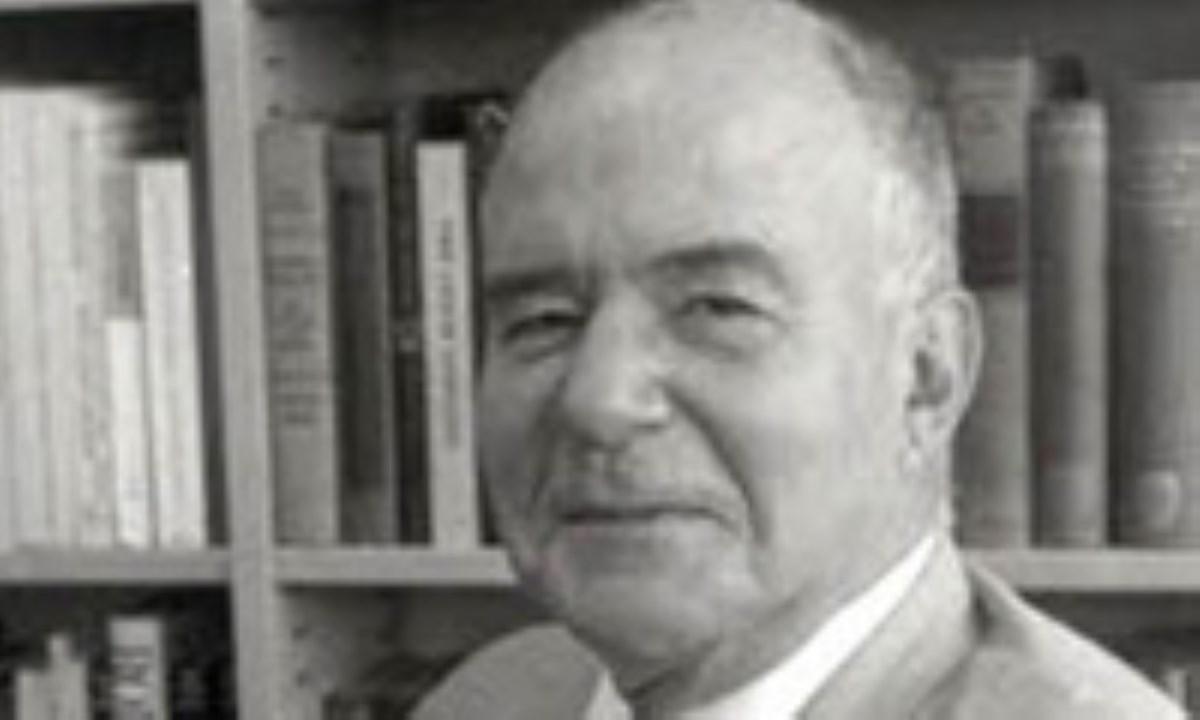 ریشههای اندیشهی جورج هومنز