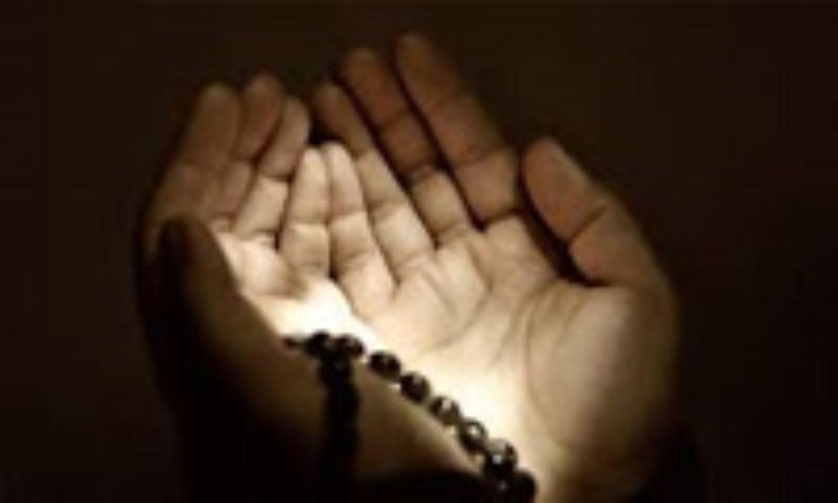 پیشینهی دعا