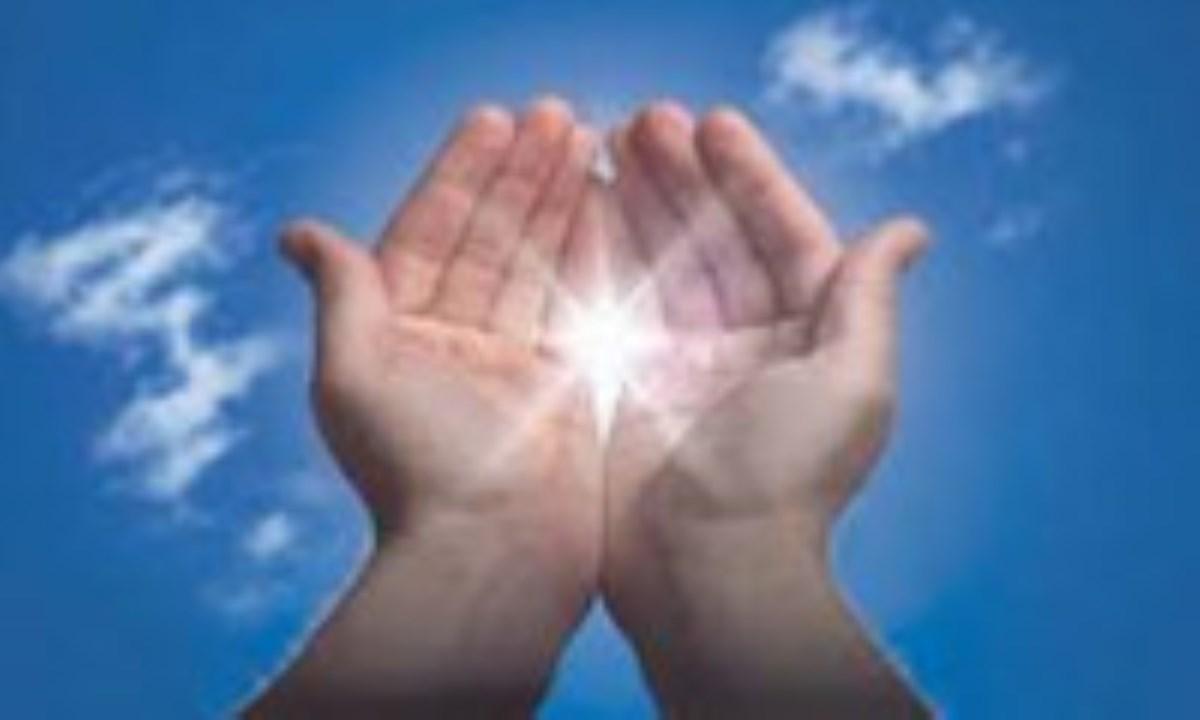آثار و فواید دعا