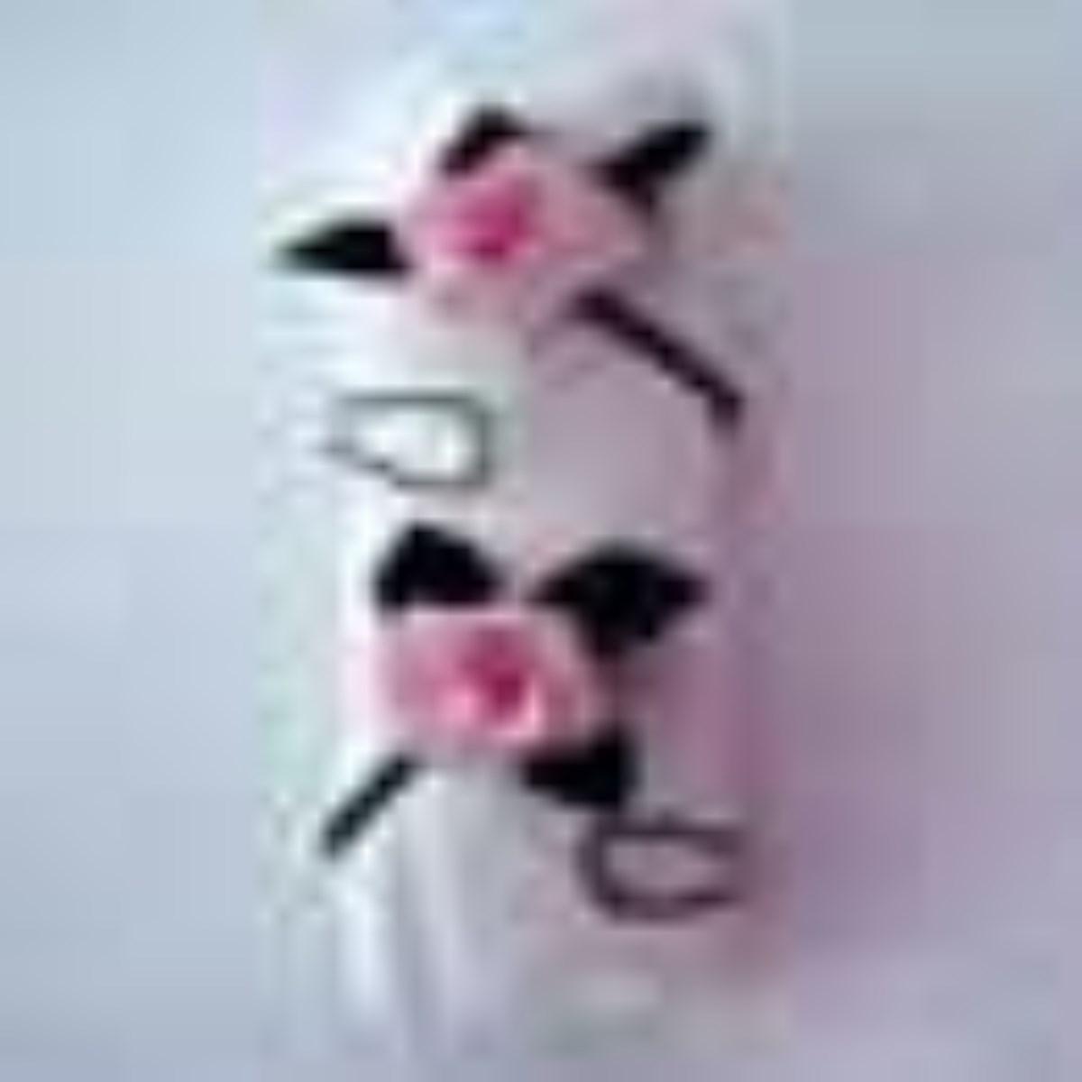 تزيين دستمال سفره به شکل «گل»